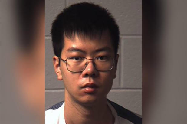 Chinese Student Poisons His Black Roommate With Thallium