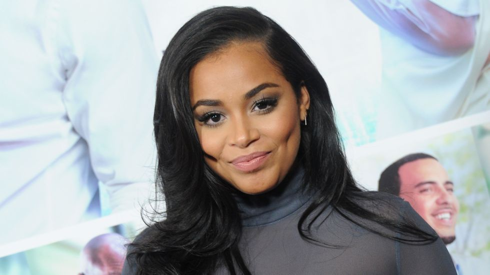 Lauren London, Parker McKenna Posey Cast in BET's 'Games Divas Play'