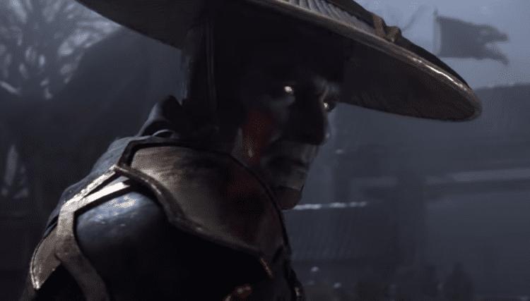 'MortalKombat'ReleaseTrailerDropsFeaturing'Immortal'BySavage