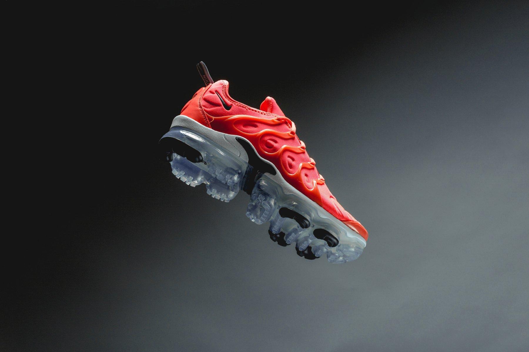 innovative design a8776 c6315 Nike Air VaporMax Plus