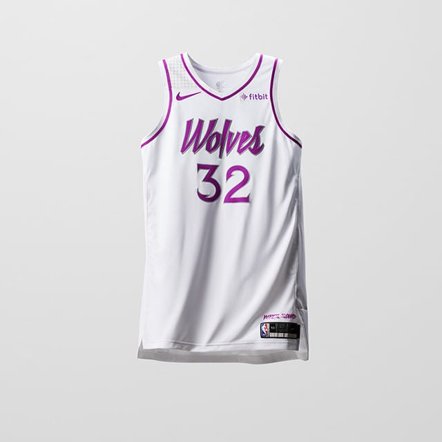 quality design 7c027 669d7 NBA Fans Will Soon Be Able to Cop the Nike Earned Edition ...