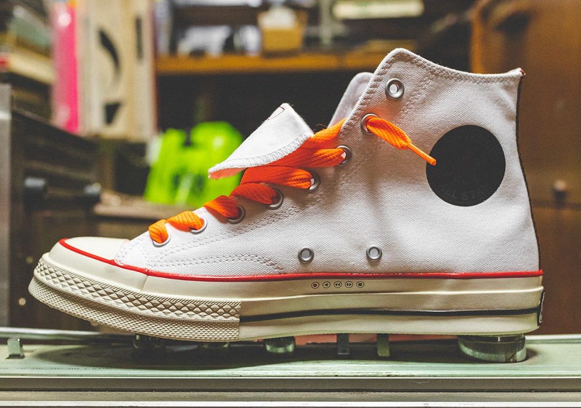 shoe palace converse chuck  boom box