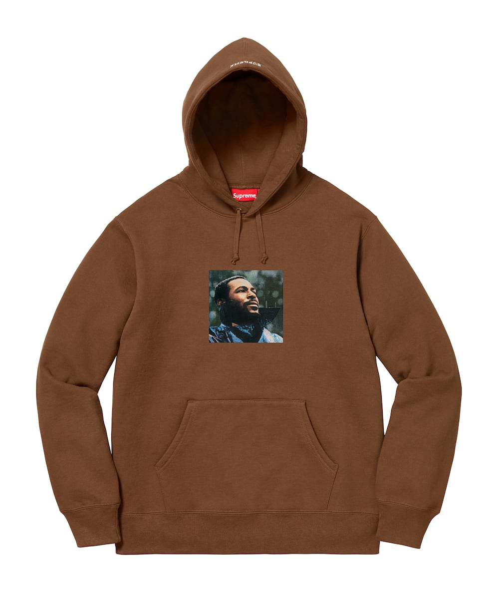 supreme marvin gaye whats going on capsule collection