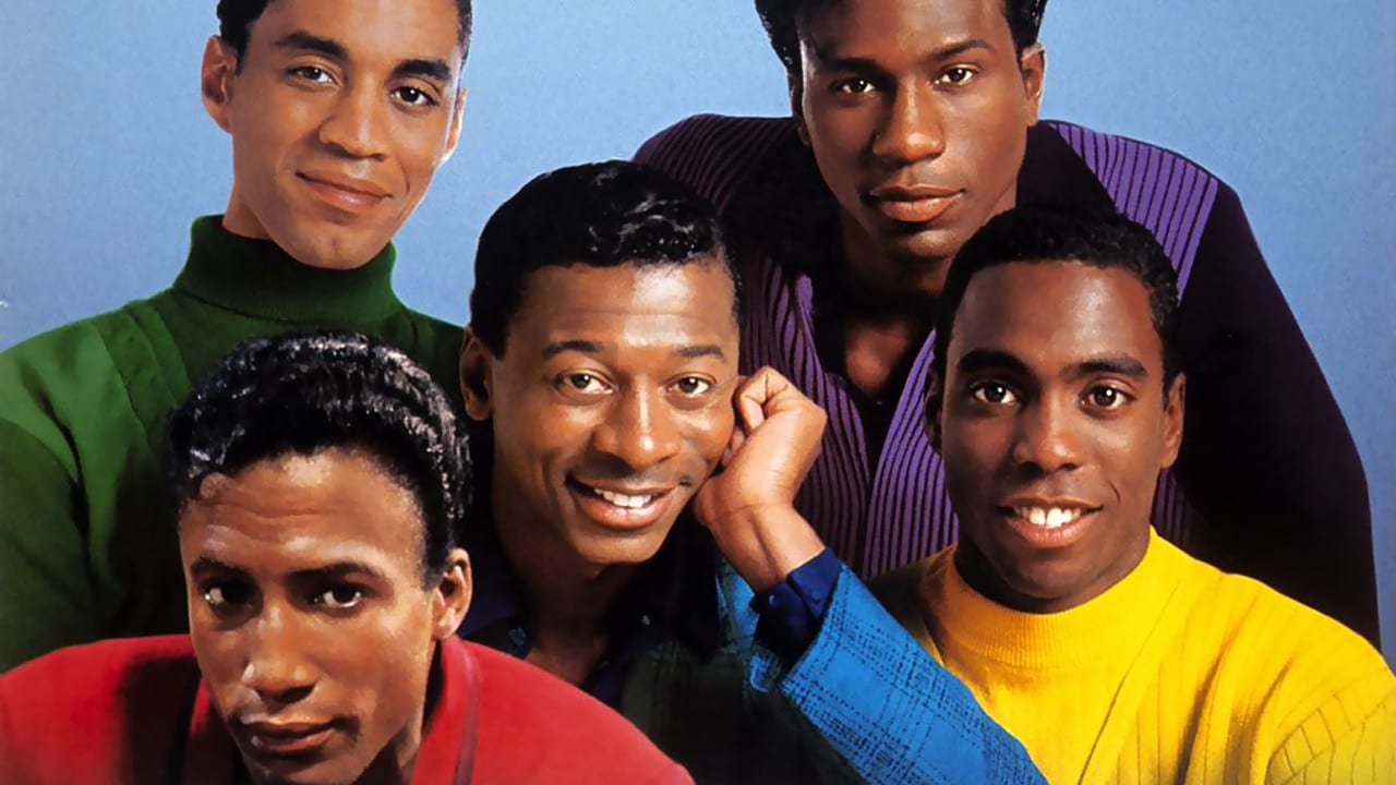 'The Five Heartbeats' Will Soon Be a Musical on Broadway