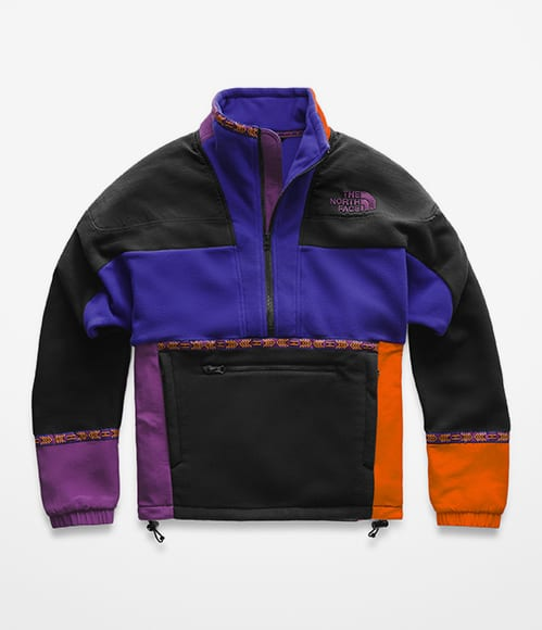 The North Face Preps One Seriously Dope Capsule With The