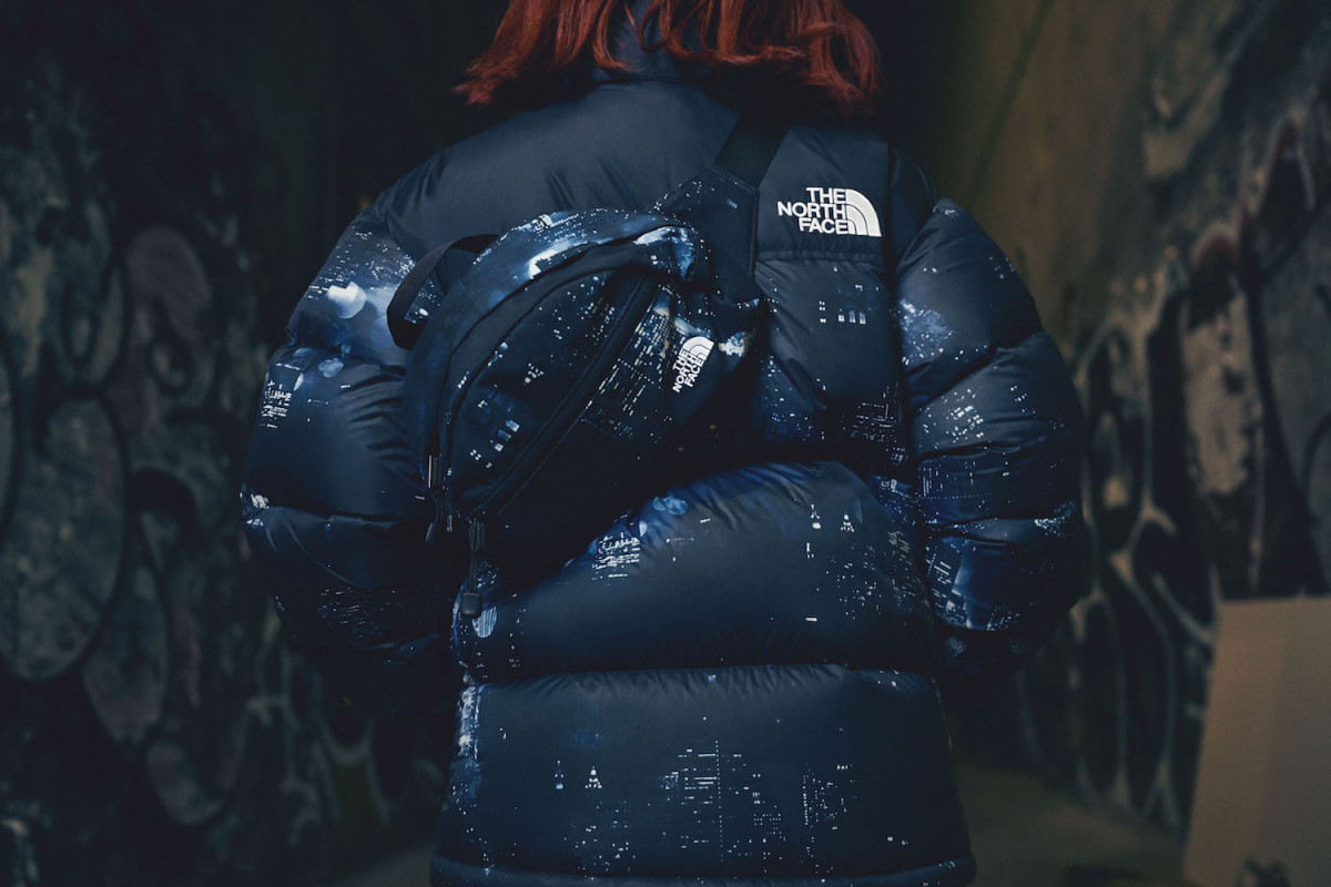 510789a3a The North Face & Extra Butter Put On For New York City With the ...