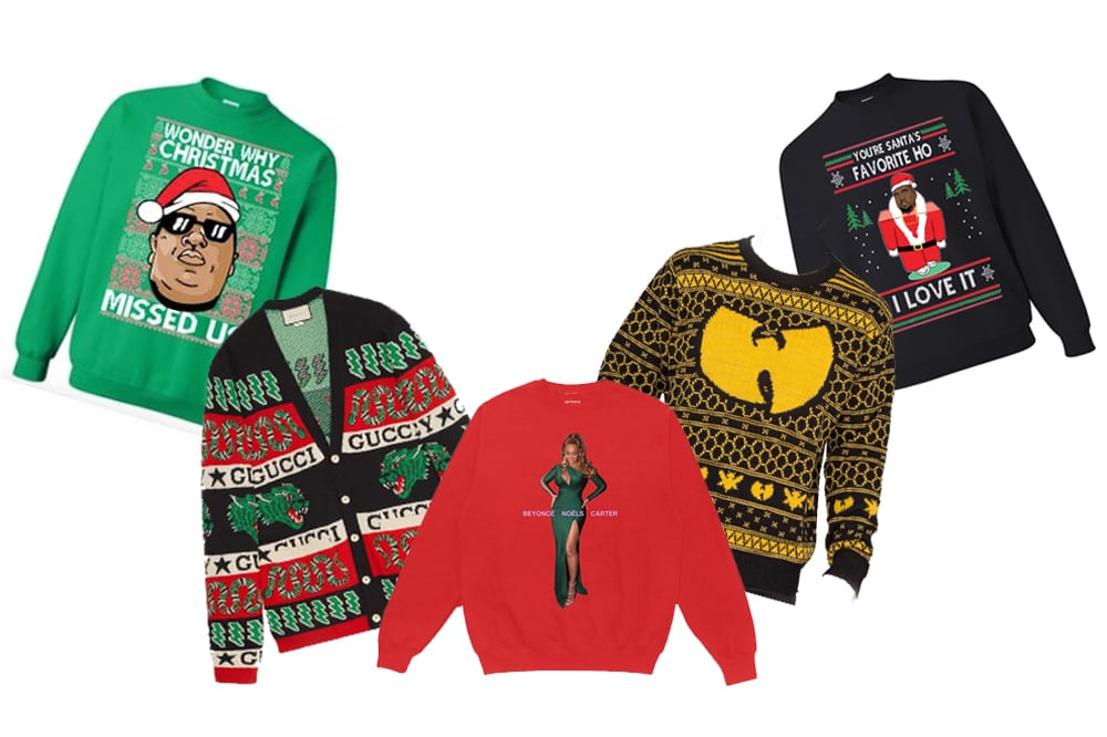 the source  best ugly sweaters holiday