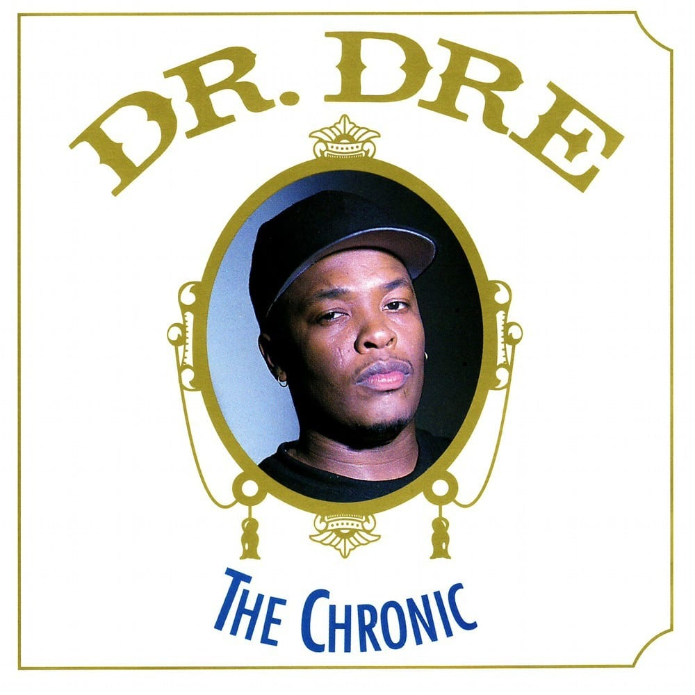 Today In Hip Hop History: Dr Dre Dropped 'The Chronic' LP 26 Years Ago