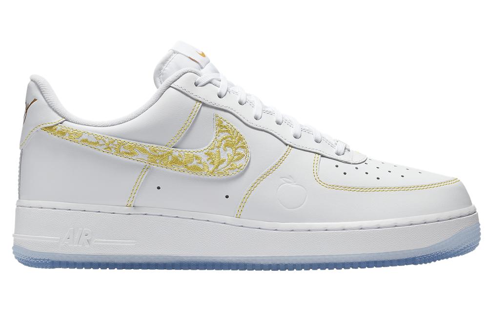YFN Lucci, Denzel Curry & Maxo Kream Star in Nike's