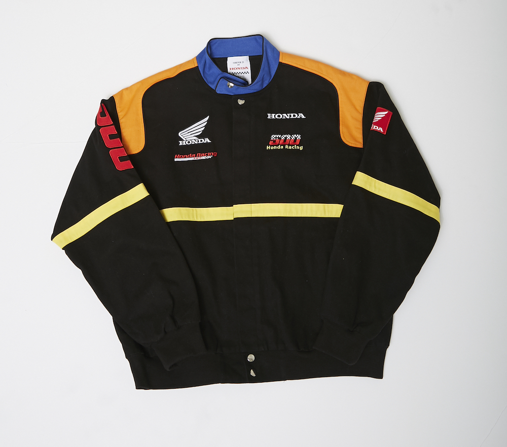 21 Savage Helps Forever 21 Launch Its Motorsport Capsule Collection