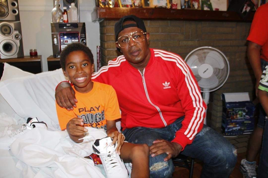 Master P Pays For the Cost of the Funeral Service For His 'Lil Solider'