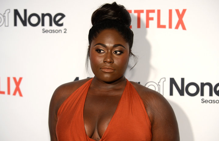 Danielle Brooks of 'Orange is the New Black' Hosts New Season of 'AfroPoP'