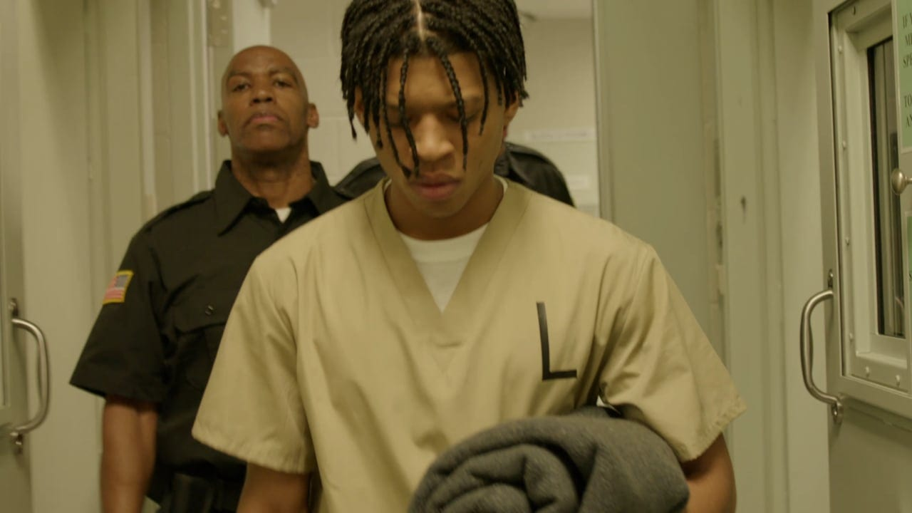 Bryshere Gray Stars in 'Canal Street' That Tackles Chicago's Racial Divide
