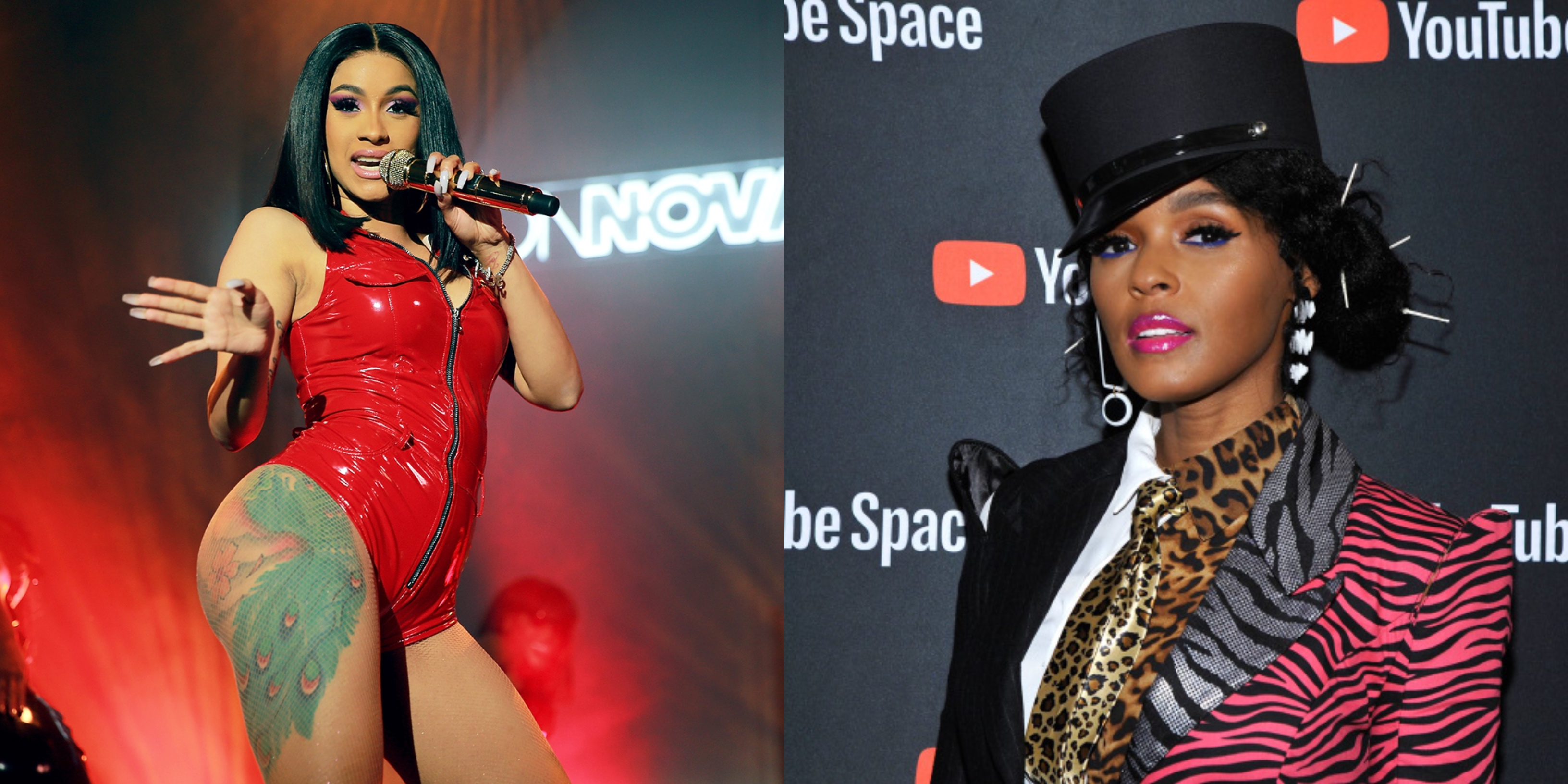 Cardi B, Janelle Monae, and Shawn Mendes are the first set of performers announced to take the Grammys stage this year.