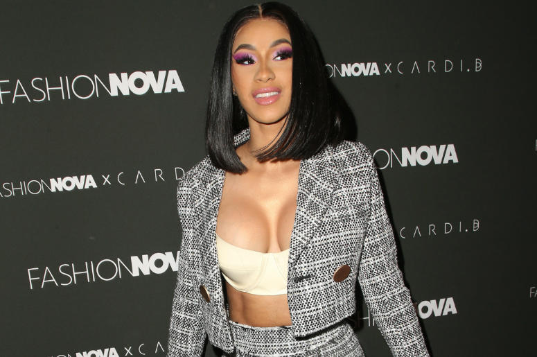 Cardi B Lands First Las Vegas Residency