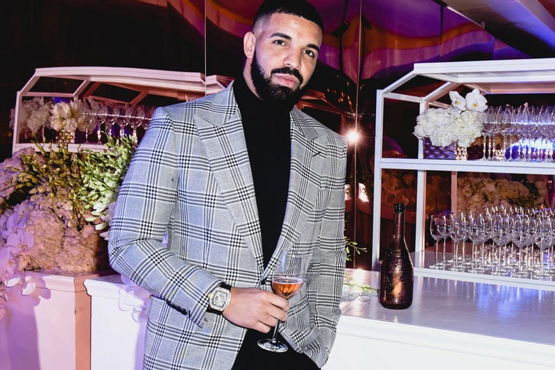 Drake is Being Sued for Allegedly Ordering Attack in Club Brawl