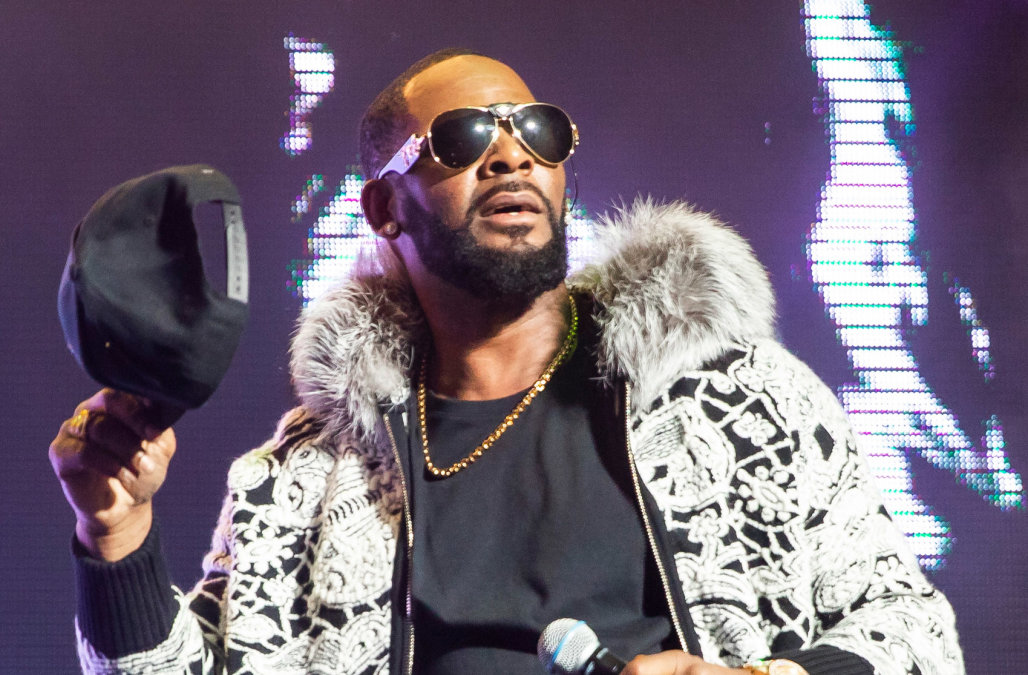 Former Intern is Set to Speak on R. Kelly's Alleged Sexual Misconduct for the First Time