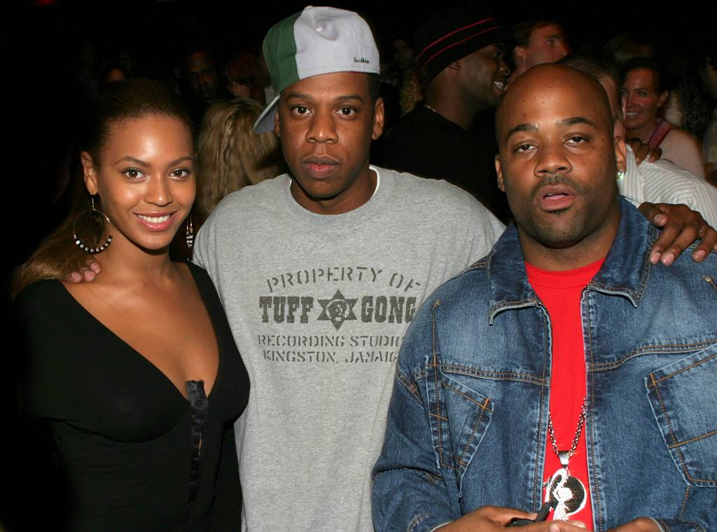 Former Roc-a-Fella Producer Alleges Dame Dash Tried to Holla at Beyonce