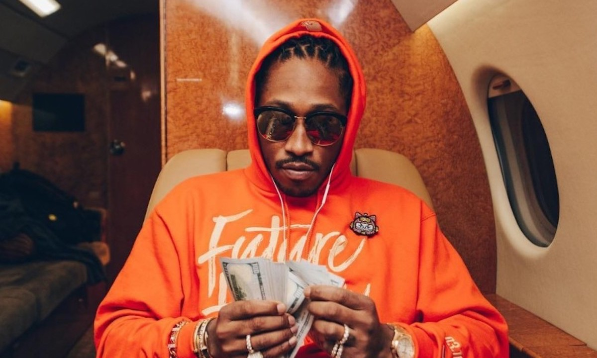 Future's 'The Wizrd' Debuts at No. 1 on Billboard 200
