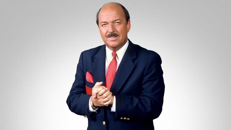 WWE Hall Of Fame Announcer 'Mean' Gene Okerlund Passed Away at 76