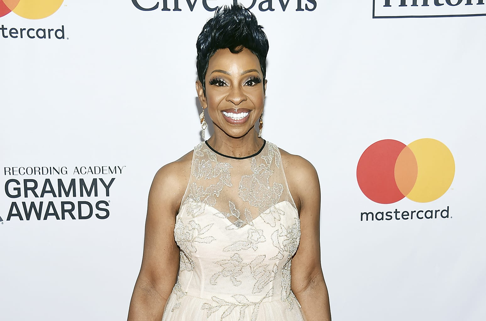 Gladys Knight is 'Proud' to Sing National Anthem During Super Bowl