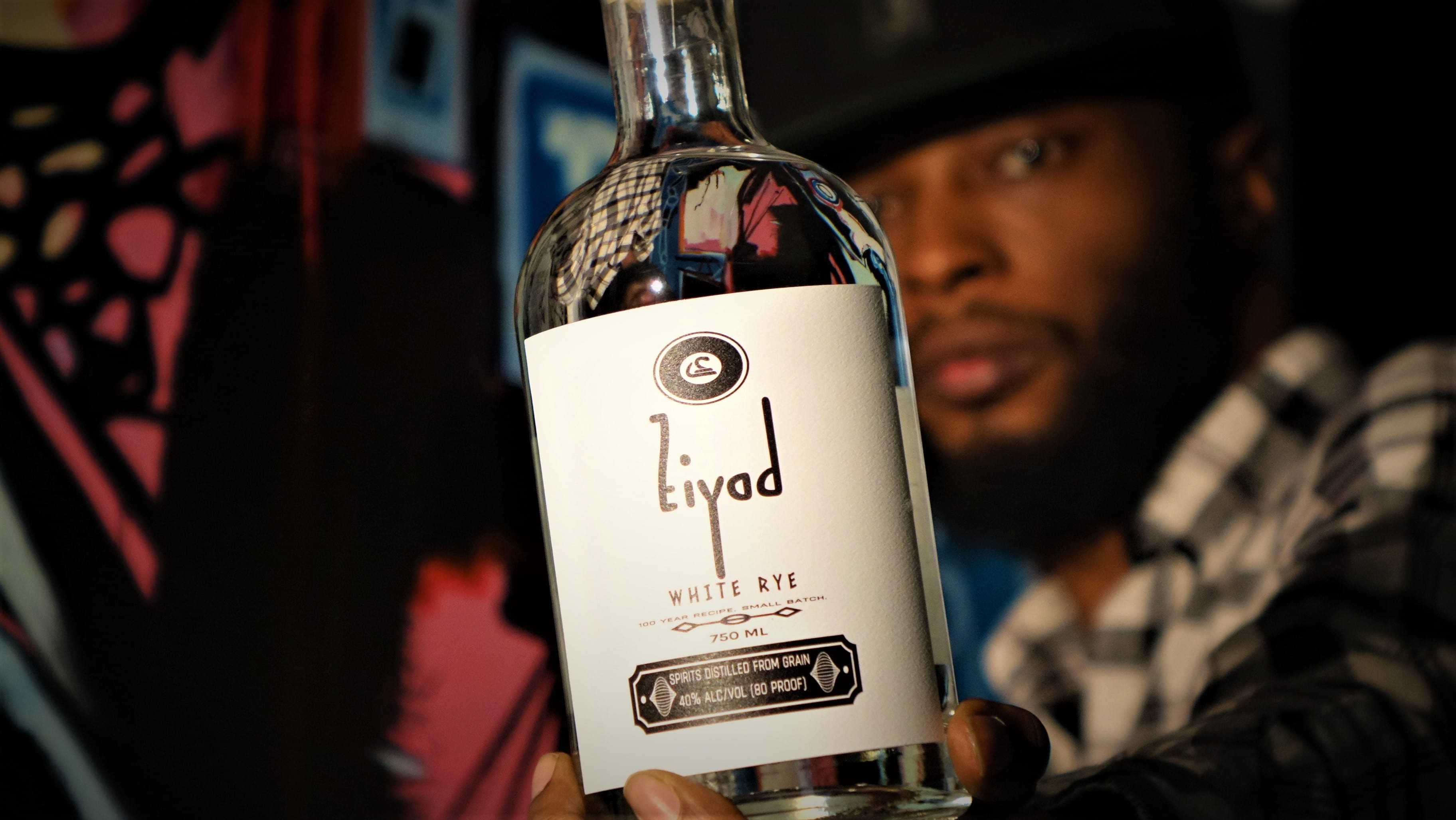 Hip-Hop, History, and Hooch in the Heartland: Major Artists Invest in Prohibition-Inspired Liquor
