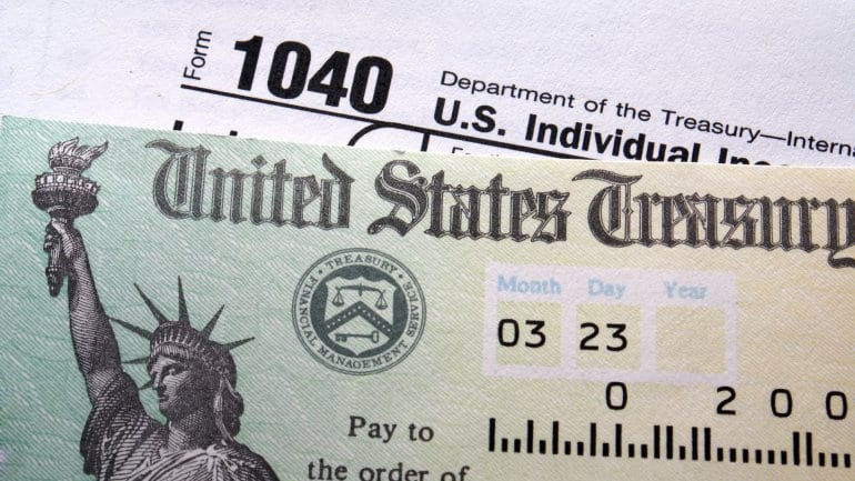 The IRS Will Not Be Issuing Tax Refunds During Government Shutdown