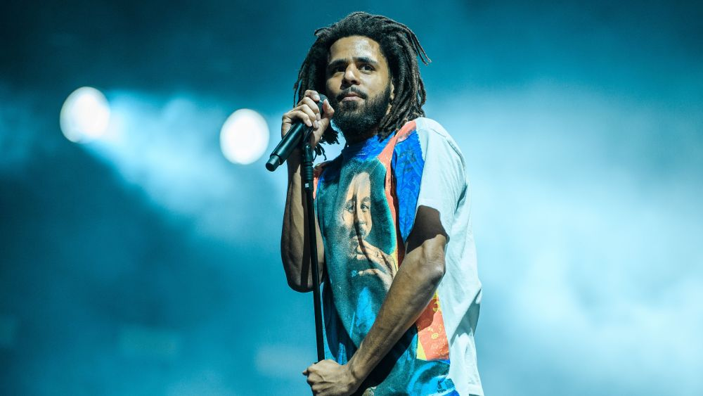J. Cole Announces 'Reveng of The Dreamers III' Album