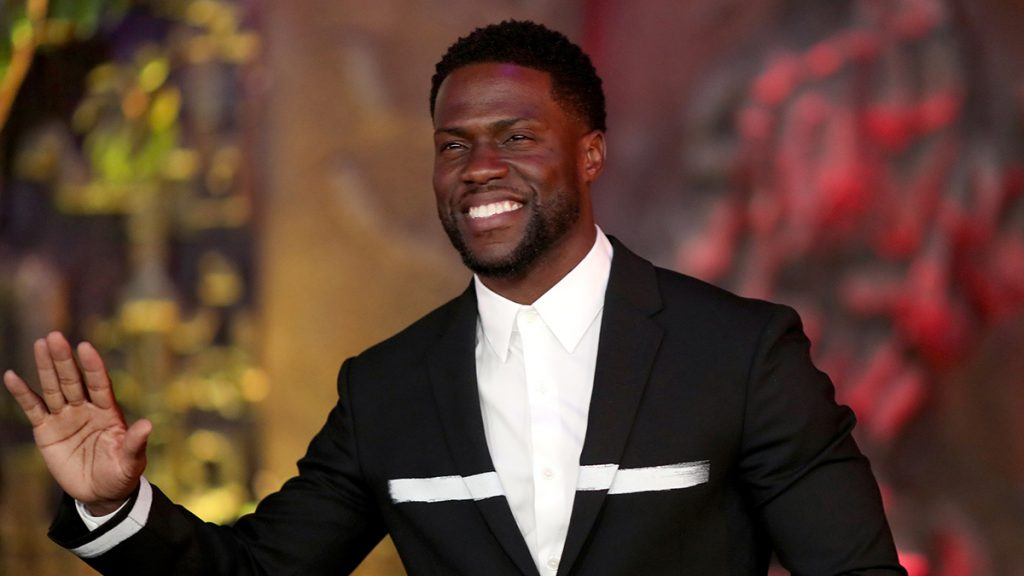 Kevin Hart Apologizes for Past Homophobic Tweets on SiriusXM Radio Show