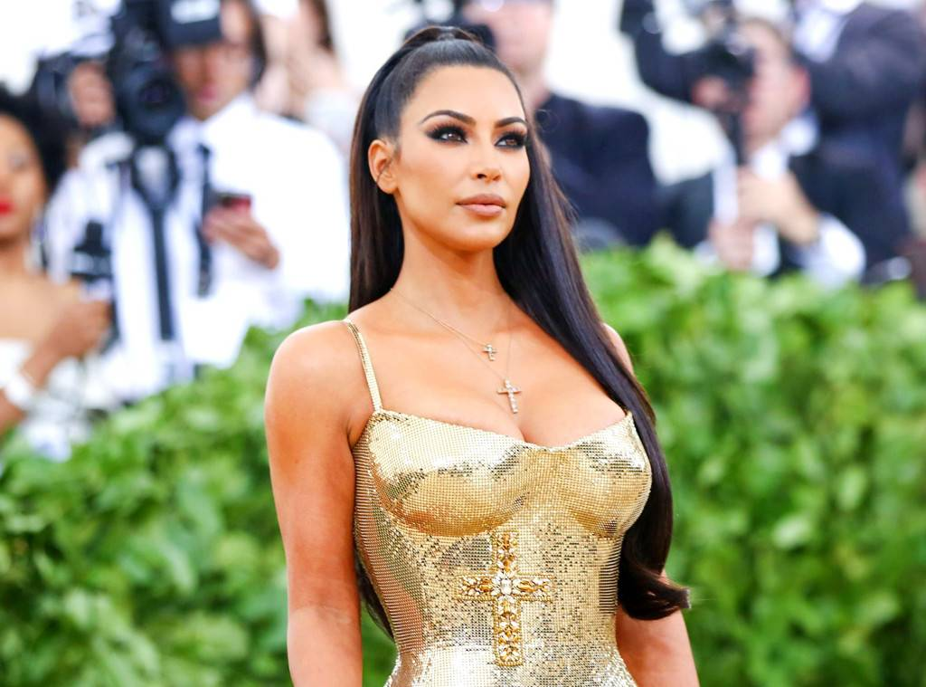 Kim Kardashian Reportedly Receives Thousands of Letters From Inmates Asking to Help Free Them