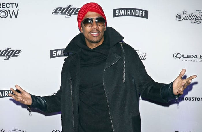 Nick Cannon Reportedly Tests Positive For COVID-19