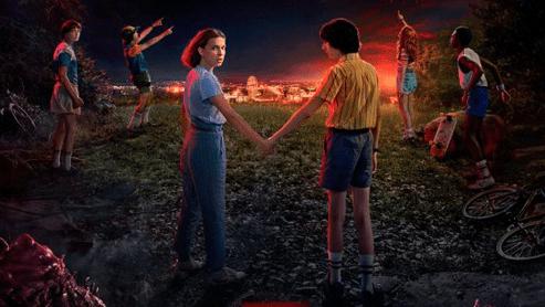 NetflixAnnounces'StrangerThings'SeasonReleaseDate