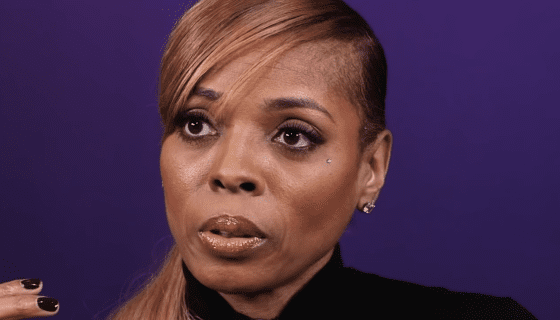 Sparkle Drags Erykah Badu, Taraji P. Henson for Seemingly Defending R. Kelly