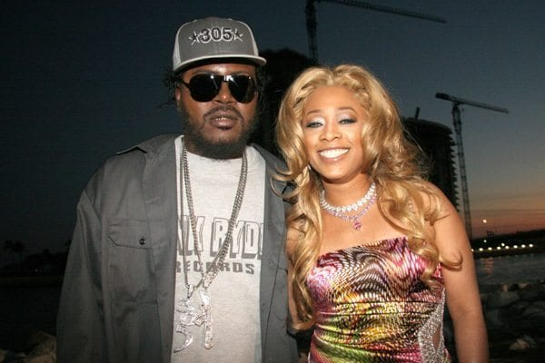 [WATCH] Trina Predicts 'War' With Trick Daddy In 'Love And Hip Hop: Miami' Trailer