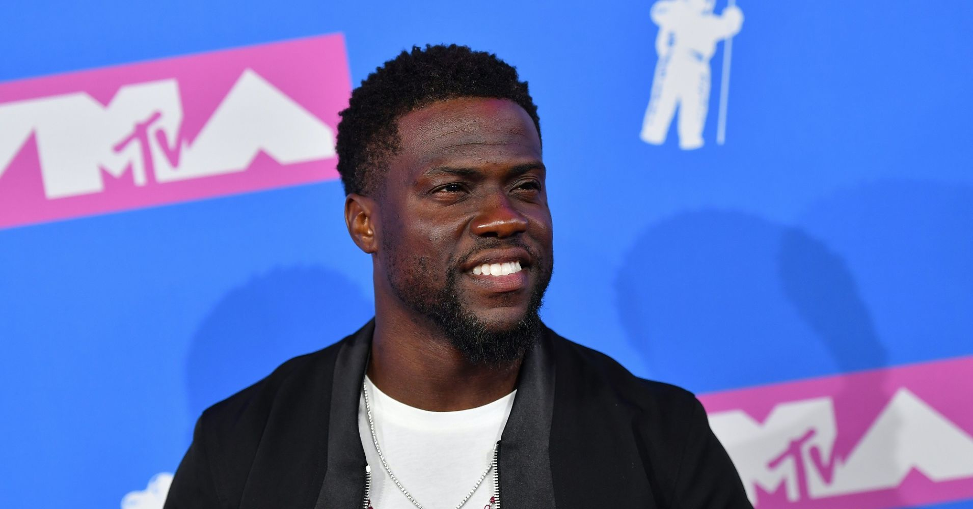 The Academy is Reportedly Still Interested in Kevin Hart Hosting Oscars