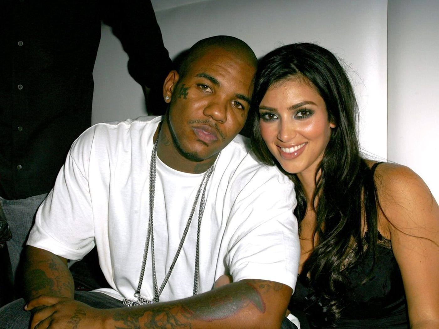 The Game Details Sexual Relationship With Kim Kardashian in New Song