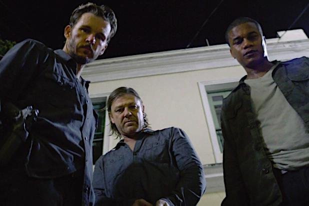 [WATCH] 50 Cent in Season 2 of 'The Oath' Trailer