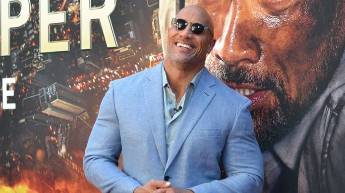 """The Rock Says This Generation Looks """"for a Reason to be Offended"""" and is """"Putting Us Backwards"""""""