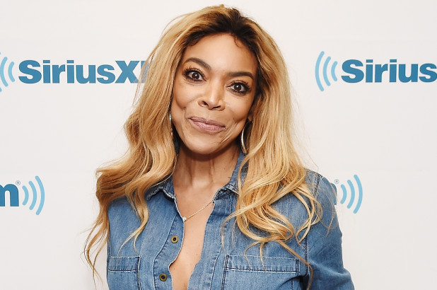 Wendy Williams Delays TV Return Due to Fractured Shoulder