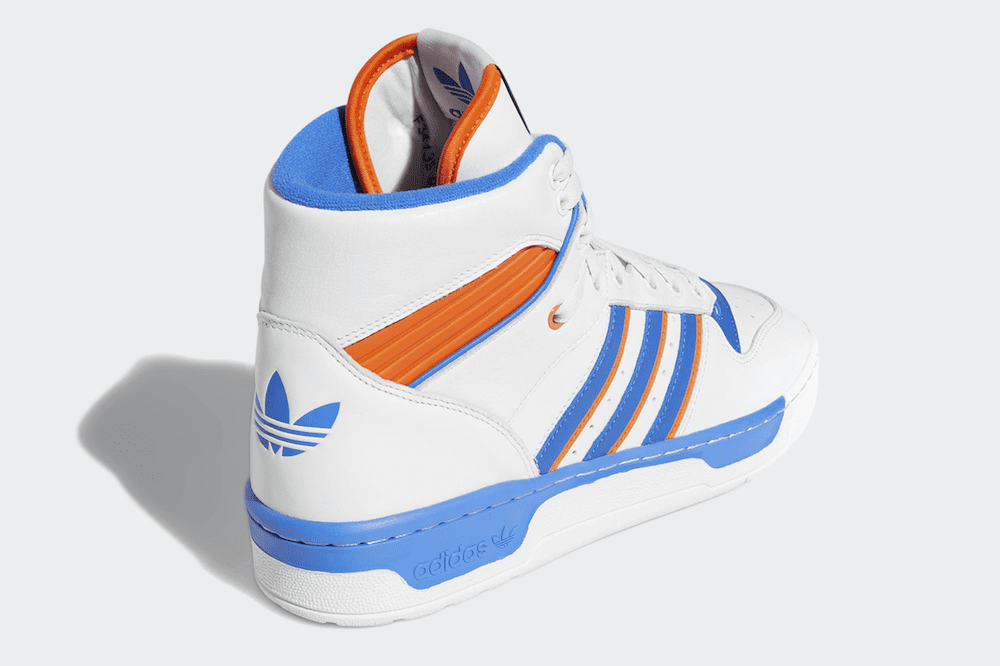 ae5c4fc0e9a adidas Originals Honors NYC Basketball Culture by Bringing Back the Rivalry  Hi
