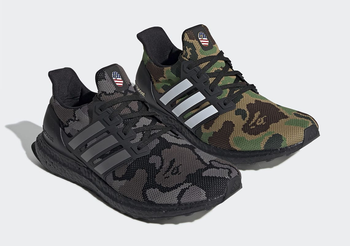 These adidas Ultra Boost Colorways Are Dropping on January 1