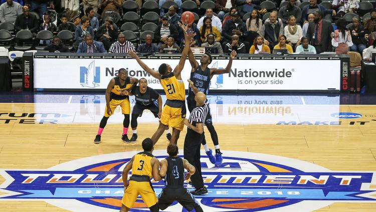 CIAA Basketball Weekend Leaving Charlotte For Baltimore in 2021