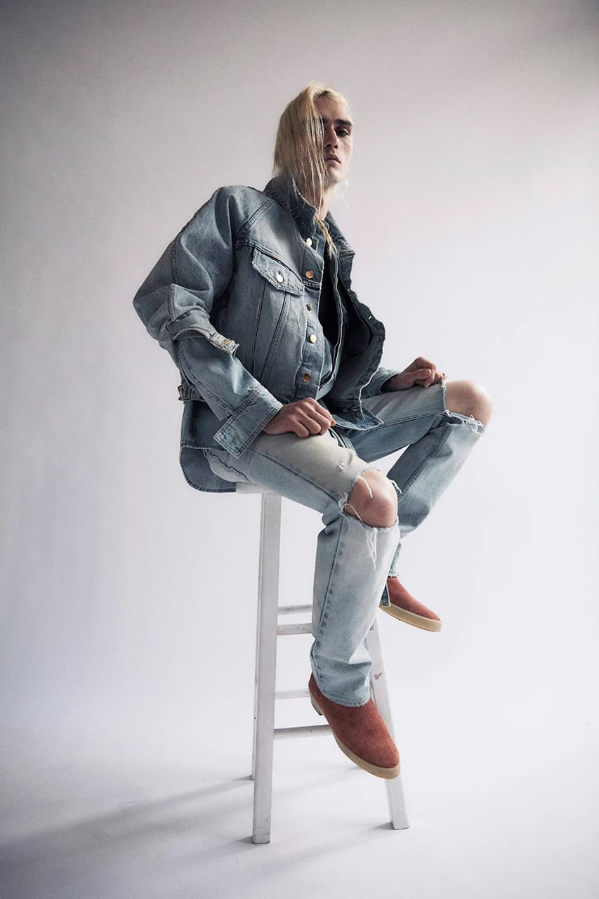 fear of god fall 2019 sixth collection lookbook