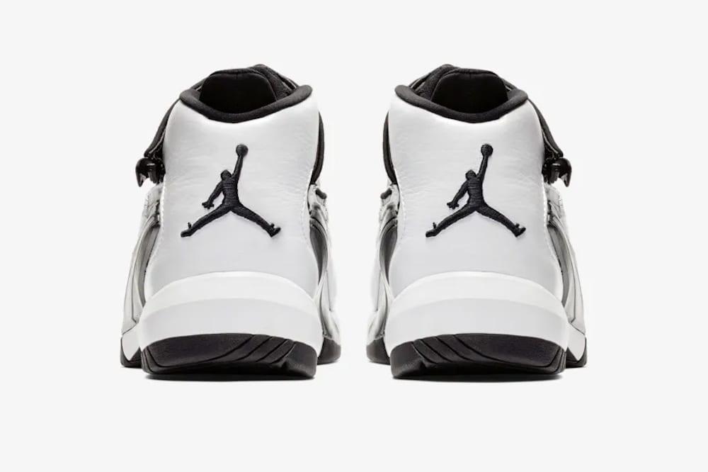 9f94ec2d72cc53 Jordan Brand Gives New Life to Eddie Jones  Jumpman Swift 6 Sneaker