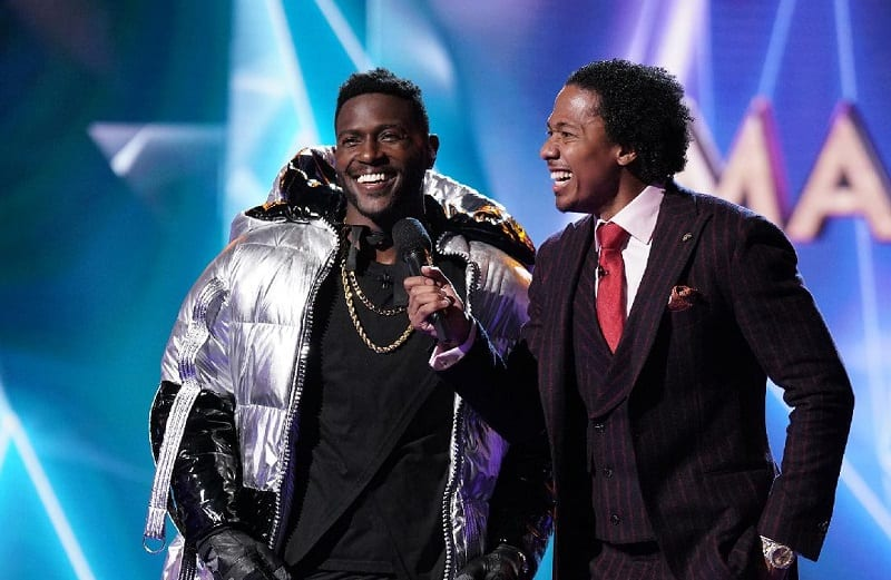 Nick Cannon's 'Masked Singer' Pulls in 9 Million Viewers in Debut