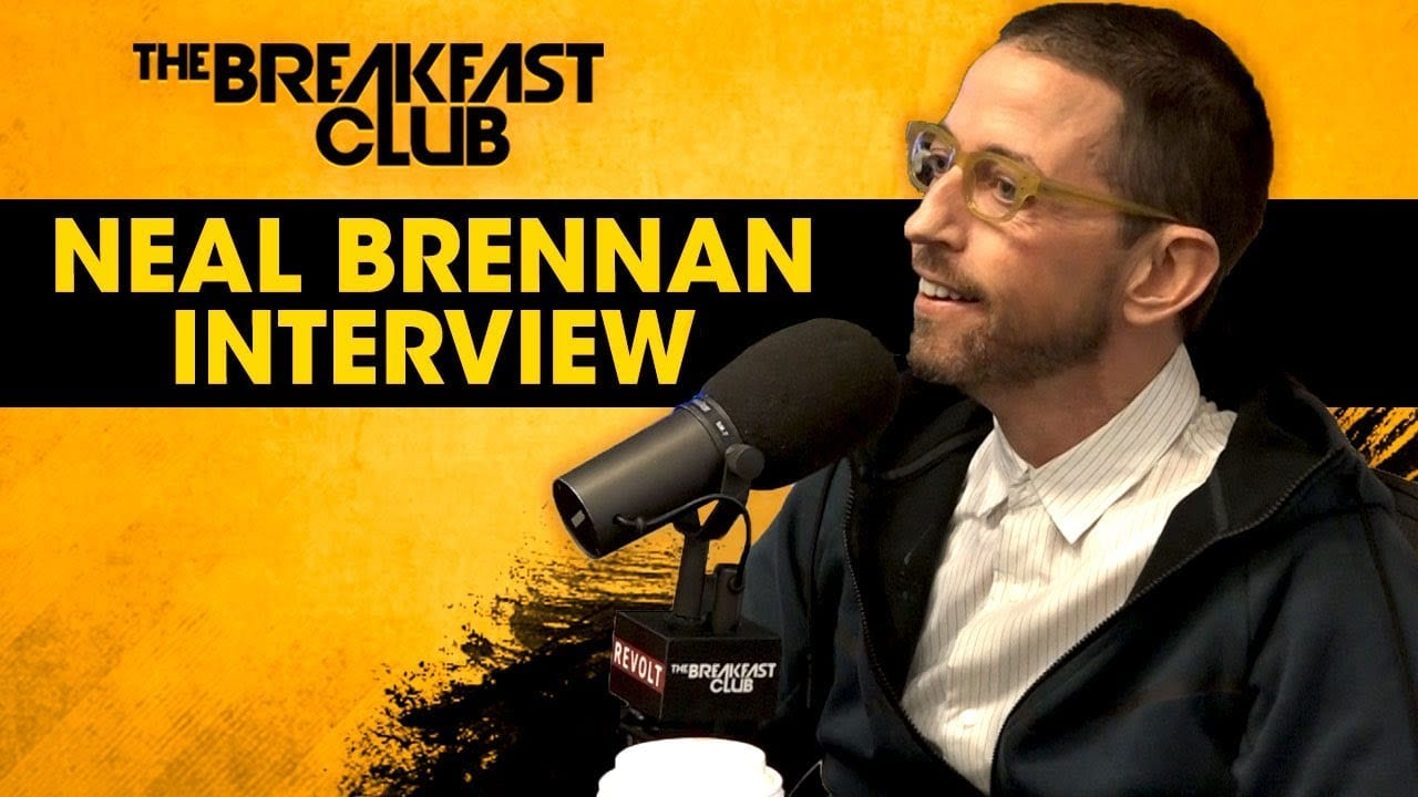 Neal Brennan Reveals R. Kelly Tried to Press Dave Chappelle Over Infamous Skit