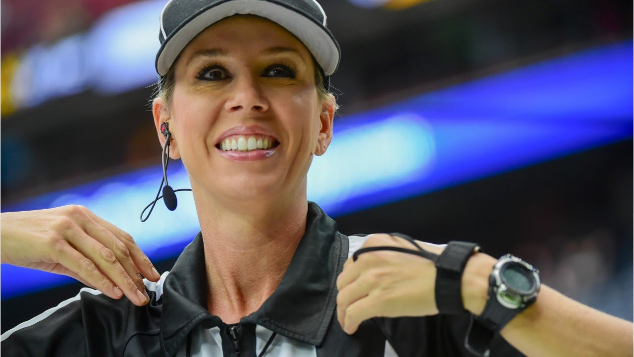 Sarah Thomas to Make NFL History By Being First Female to Officiate a Playoff Game
