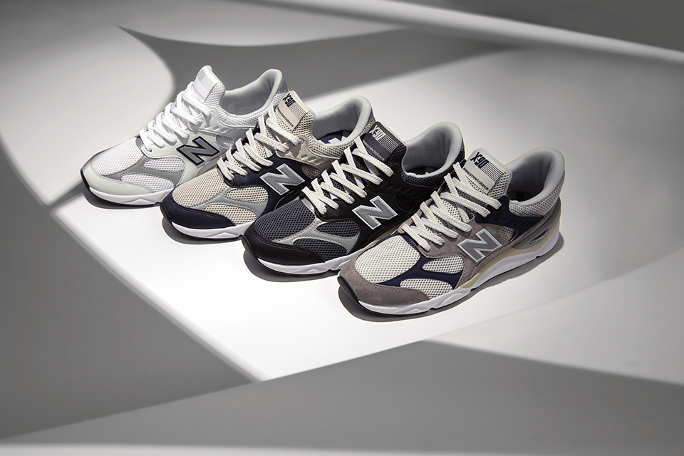 new balance  reconstructed pack