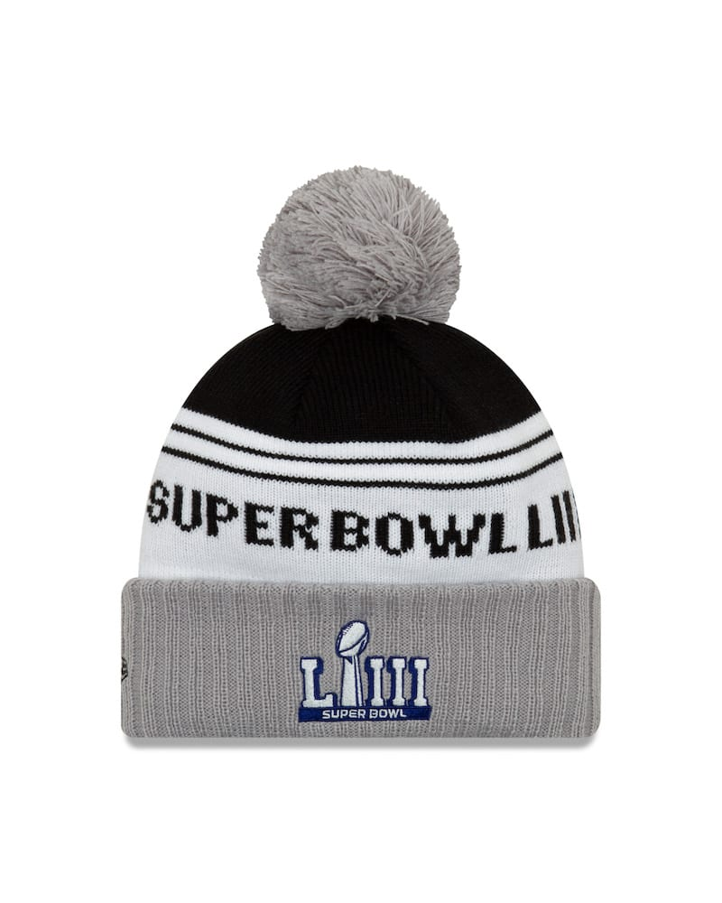 """sneakers for cheap ff69e 546be Next up are the """"New Era Super Bowl LIII Participation"""" options ( 28 USD –   32 USD), a range that includes the 39THIRTY, 9FORTY, 9TWENTY and a knit  meant ..."""