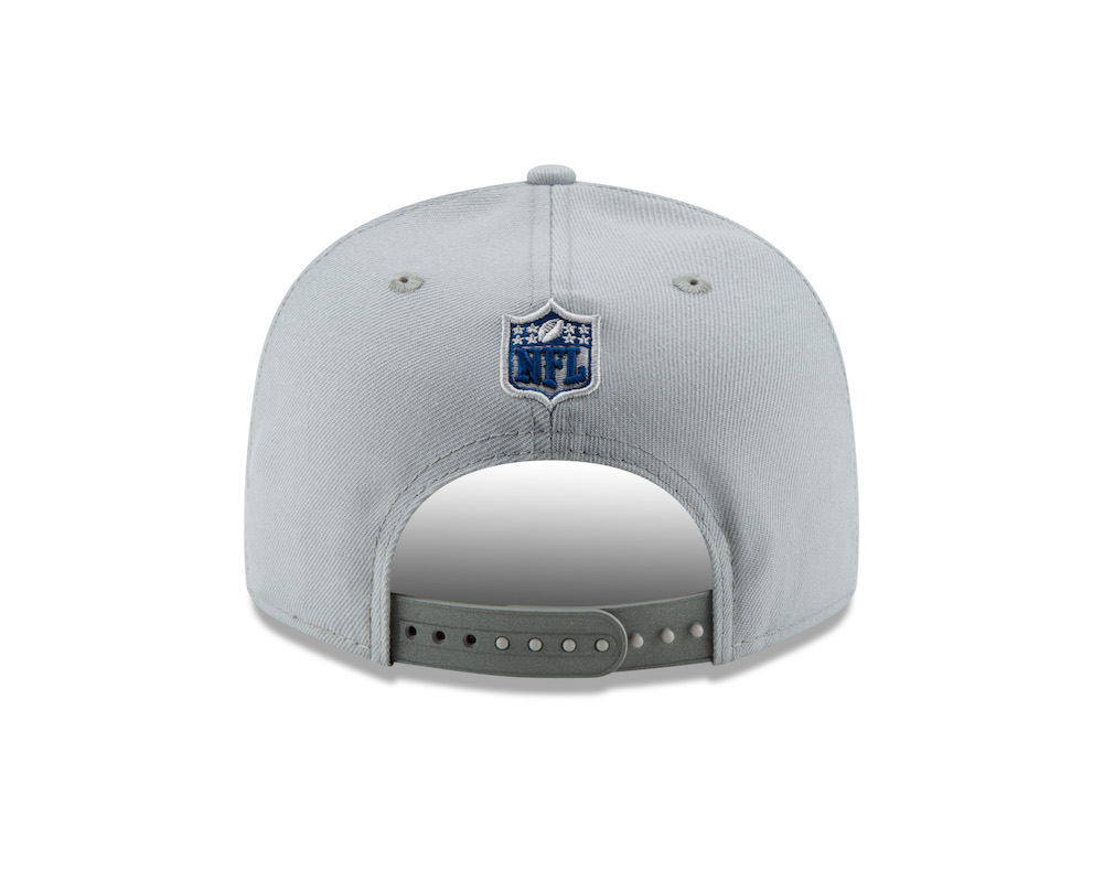 662470e5bfe7ac New Era Stays Neutral With a Super Bowl LIII Collection for Rams, Patriots  & Footfall Fans Overall